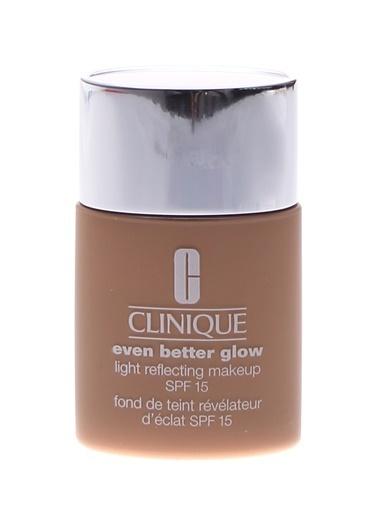 Clinique Even Better Glow Makeup Spf 15 CN 70 Vanilla 30 ml Renksiz